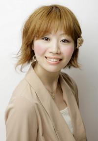15 Sanae Tokizaki