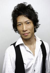 12 Yosuke Shirotori