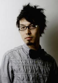 8 Yoshinori Sato