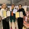 アジアビューティコングレス(ABC)2019  レディースカット ジャーナル賞「SHINBIYO賞」&審査員賞「Door賞」ダブル受賞